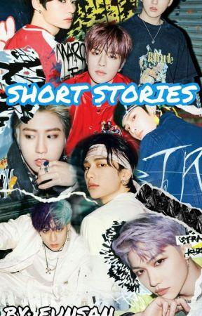SHORT STORIES - HYUNJIN & SEUNGMIN  by eunsann
