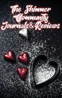 The Shimmer Community; Journals & Reviews (CLOSED)  cover