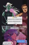 Beautiful Disasters (2020) cover