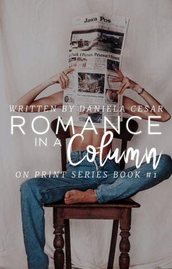Romance In A Column