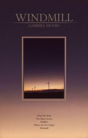 Windmill   ✓ by iudex_