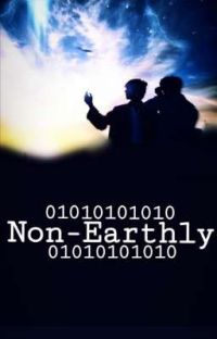 Non-Earthly.  cover