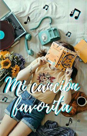 Mi Canción Favorita. by Ximenaa-VG