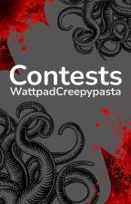 Creepypasta Contests by WattpadCreepypasta