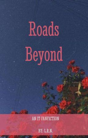 Roads Beyond by neodemon