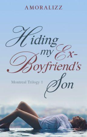 Hiding My Ex- Boyfriend's Son by Amoralizz