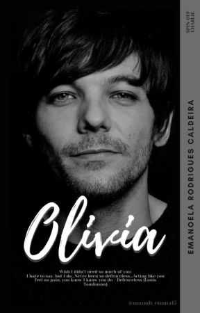 Olívia || L.T (Spin-Off Charlie) by Manuh_Emma17