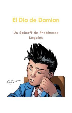El Día de Damian by MaiksWay