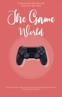 The Game World cover