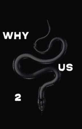 why us 2?  mattiapolibio  by arosxrio