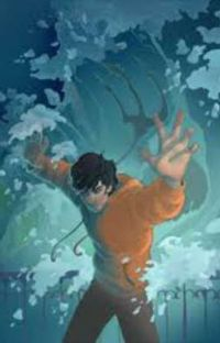 Percy Jackson and Twilight - BOOK-1 COMPLETED cover