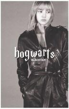 hogwarts | blacktan by KOOKTALES