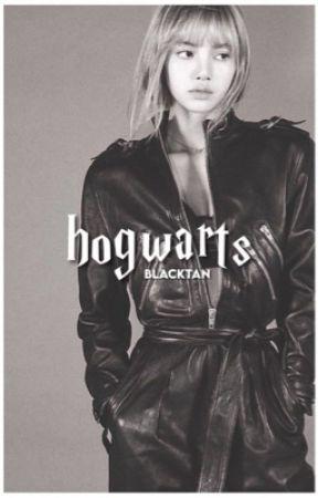 HOGWARTS | BLACKTAN CRACKFIC  by KOOKTALES