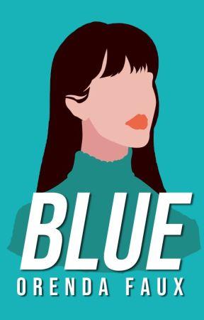 Blue [ Graphic Shop + Portfolio ] by love-orenda