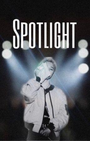 Spotlight | Yoonmin by PEACHPJM