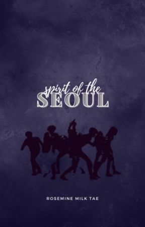 Spirit of the Seoul by Arabelleum