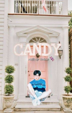 Candy || B.BH by Violet_25