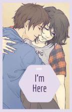 I'm Here (eremika) (Eren x Mikasa) by Furbyiscute