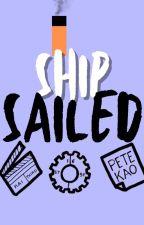 Ship Sailed by ArienSolaris