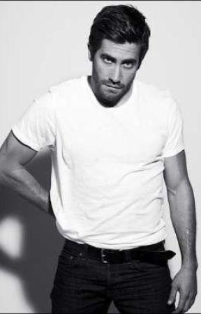 30 days idol challenge - Jake Gyllenhaal  by Mae_Mayfield