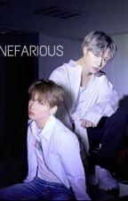 Nefarious || Taegyu ✔️ by waengingkai