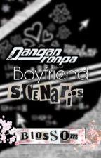 Danganronpa Boyfriend/Girlfriend Scenarios and Oneshots! by bI0ss0m
