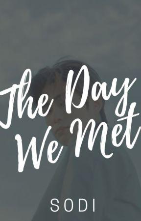 The Day We Met | Jaeyong by Sodi_Min
