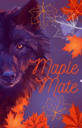 Maple Mate by lunaglare