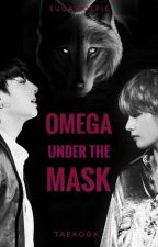 OMEGA under the MASK (Vkook/Taekook) ✅ by sugawolfie