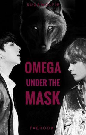 OMEGA under the MASK (Vkook/Taekook) ✅ by sugawolfie