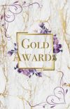 The Gold Awards cover