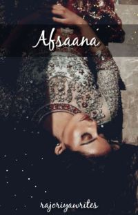 Afsaana (✔) cover
