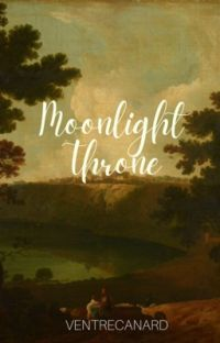 Moonlight Throne (Gazellian Series #6) cover
