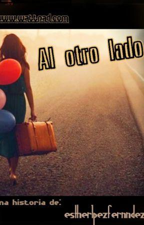 Al otro lado by EstherLpezFernndez