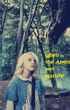 When the Angel met Nature cover