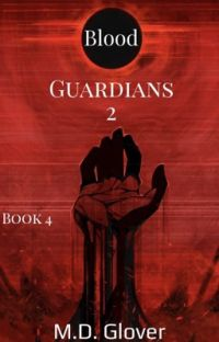 The Blood Guardians 2 cover