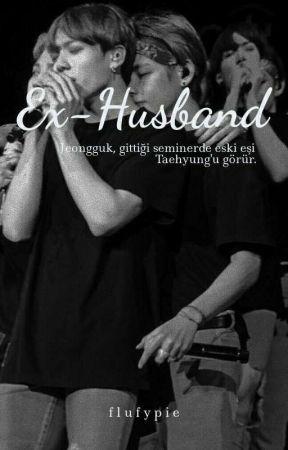 Ex-husband  taekook by flufypie