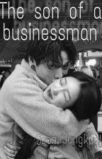 Jeon Jungkook - сын бизнесмена|65+| by ifhsh7