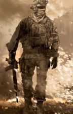 Just a modern warfare fanfic (Trilogy collection) by BurntToast14