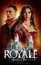 Royale  by isabelle_ugo