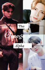 Ateez - The Omega's Alpha by 8makes1braincell