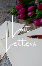 Lost Letters by pineapplefan