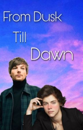 from dusk till dawn (discontinued) by tommo_the_tease27