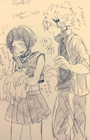 Denki x Kyoka: Je ne devais pas t'aimer...mais pourtant... by itachi006i