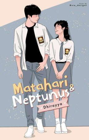 Matahari & Neptunus [On Going] by dhirayya