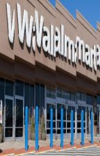 Walmart x Reader by BishWhyAmIHere