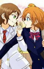 Love live sunshine ship opinions by Lesthanyou