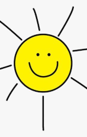 When the Sun Shines by bubblysue