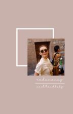 redamancy (a.m) by WAST3LANDBABY