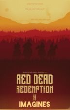 Red Dead Redemption  Imagines  by izzylear